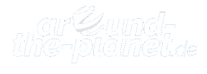 Reiseblog Around-the-Planet.de Logo transparent