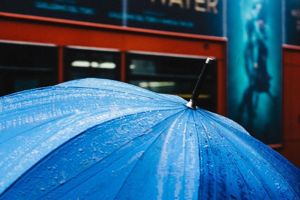 Reiseblog Auslandskrankenversicherung Umbrella Insurance