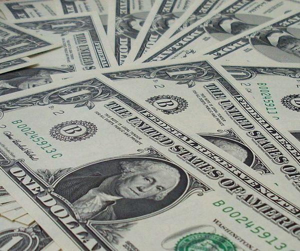 Reiseblog Geld auf Reisen