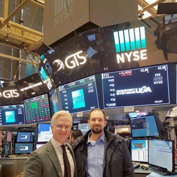 Wall Street von innen mit Markus Koch