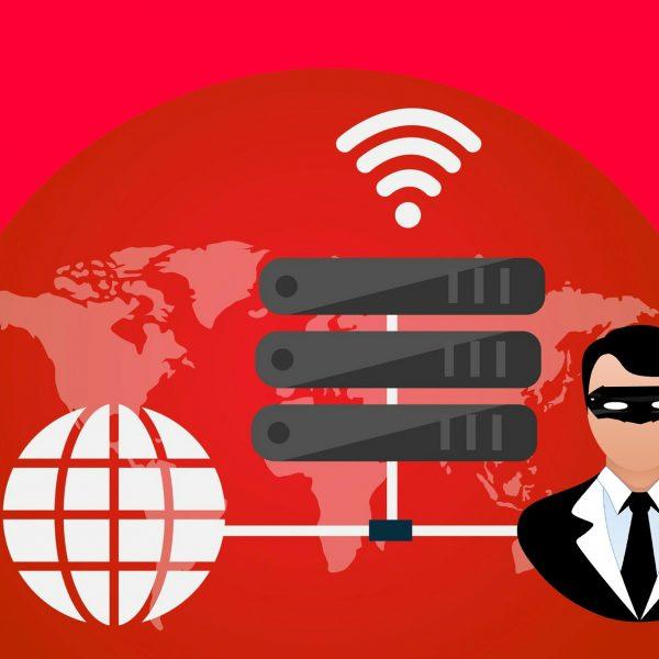 VPN auf Reisen